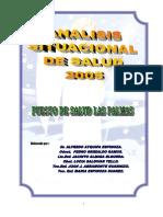 P.S. Las Palmas