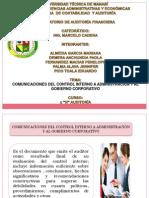 Informe Hoy Aud Financiera