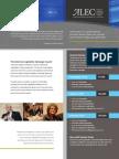 ALEC Private Sector Membership Brochure