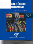 Manual Tecnico Automovil Amv Resumen Sub