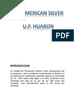 Huaron