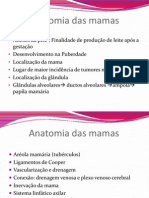 Anatomia Das Mamas; Patogenia, Classificacao, Metodologia Etc Cópia Rosa