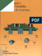 __Libro Aracil y Gordillo - Dinamica de Sistemas