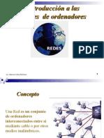 Redes Presentacion1
