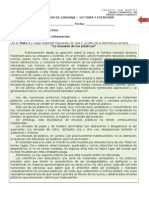 GUIA DE COMPRENSIÓN LECTORA  N° 3 --- SÉPTIMO.doc
