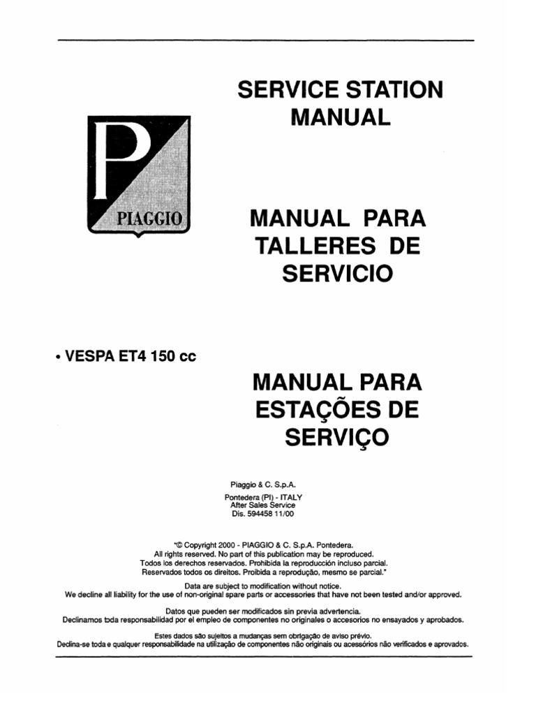 Et4 manual