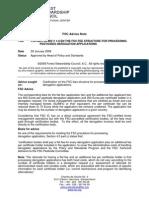 FSC-ADV-30-002 en Fee Structure Derogations
