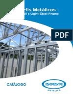 Catalogo Drywall Light Steel Frame