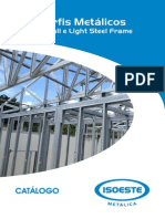 Catalogo Drywall Light Steel Frame
