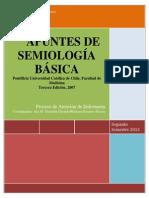 Semiologia PUC 1