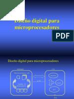 Diseno Digital Microprocesadores