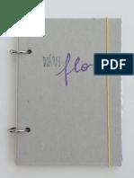 Design Experiencial e Colaborativo na Construção do Diário flor