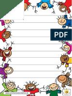 Multicultural Children Paper