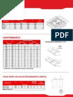 03 marco con tapa contramarco caja para valvula bota corta larga.pdf