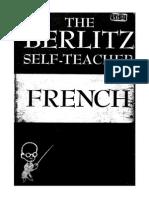 Berlitz Self Teacher French
