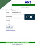 Limites de Control en Sistemas de Vapor y Condensado Agosto 2014 (1)