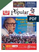 El Popular 281 PDF Órgano de prensa del Partido Comunista de Uruguay