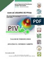 Guia de Usuario de Pivlab2