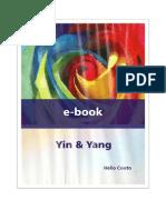 Yin Yang - eBook