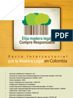 Pacto Por La Madera Legal