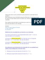 20 Cuestionario Actividad 4 u4 Oscar Vazquez