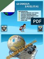 Geodesia Satelital Listo