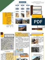 Geologia Estructural Milangella Traviezo 19355119