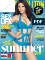 Cosmopolitan Philippines March 2014