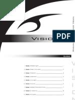 Manual Da Marca Vision