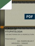 Curso de Fitopatologia