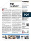 Building a Training Library_July 2014