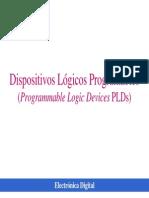 1 Dispositivos programables
