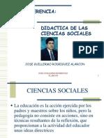 Didactica de Las Ciencias Sociales 1213572263806816 9