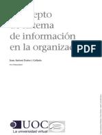 Concepto de SI en la Organización - Joan Antoni Pastor i Collado.pdf