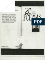 Mark Strand - Veinte Poemas.pdf