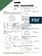 003 - Geometria y Trigonometria