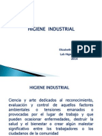 1-Introduccion a Higiene Industrial