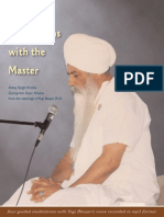 Atma Singh and Guruprem Kaur Khalsa - Guided Meditations (27p)