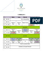 2014-15 k 3 jessica timetable for parents