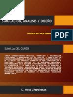 Simulacion Analisis y Diseño