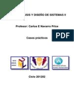 Casos Sistema Comercial 201202