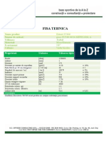 Fisa Tehnica Extent 35-160