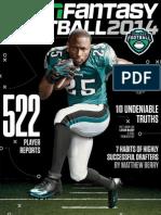 ESPN Fantasy Football 2014  d1318737d