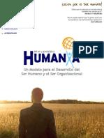 Brochure Presentación Humania v.carta Abr2010 2011 en Revisión