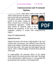 Types of Craniosynostosis and Treatment Options