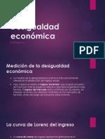 Capítulo 19 Desigualdad Económica