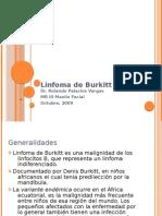 Linfoma de Burkitt, 2009