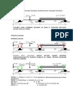 Konstruksi Statis Tak Tentu-slope Deflection-r