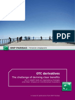 Collateral Access Management Optimisation Protection OTC Derivatives