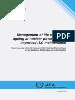 Nuclear set point list